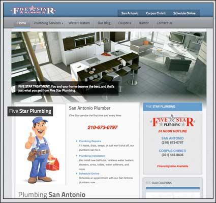San Antonio Plumbing Expert